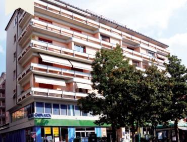 """Condominio """"Le Pleiadi"""", Acqui Terme (AL), Italia"""