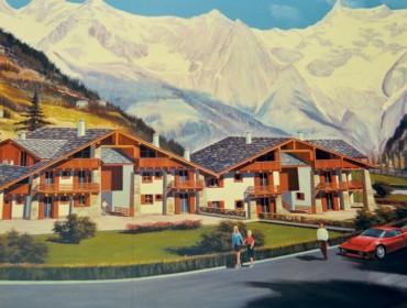 Residenza Lo Pren, Courmayeur (AO), Italia